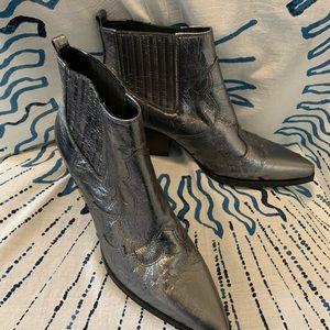 Sam Edelman Boots, 11